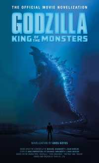 Godzilla : King of the Monsters: the Official Movie Novelisation (MTI)
