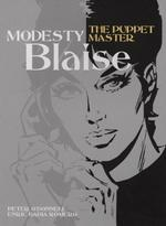 Modesty Blaise : The Puppet Master (Modesty Blaise (Graphic Novels))