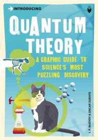 Introducing Quantum Theory : Graphic Design