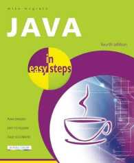 Java in Easy Steps (In Easy Steps) (4TH)