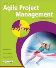 Agile Project Management (In Easy Steps)