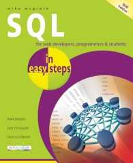 SQL in Easy Steps (In Easy Steps) (3RD)