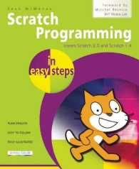Scratch Programming in Easy Steps : Covers Scratch 2.0 and Scratch 1.4 (In Easy Steps)