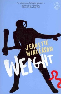 Weight : The Myth of Atlas and Heracles