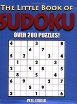 Little Book of Sudoku -- Paperback