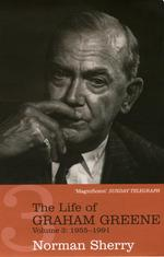 Life of Graham Greene -- Paperback (New ed)