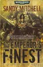 The Emperor's Finest (Ciaphas Cain)
