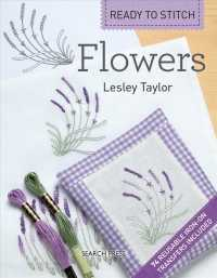 Flowers (Ready to Stitch)