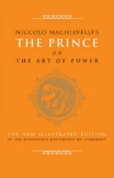 Prince on the Art of Power -- Other book format (New illust)
