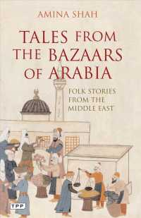 Tales from the Bazaars of Arabia : Folk Stories from the Middle East