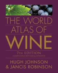 The World Atlas of Wine (World Atlas of Wine) (7 REV UPD)