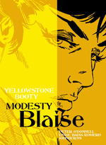 Modesty Blaise : Yellowstone Booty
