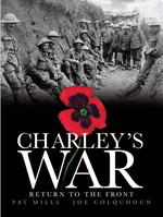 Charley's War : Return to the Front