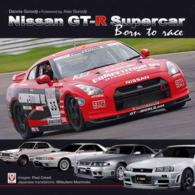 Nissan GT-R Supercar : Born to Race