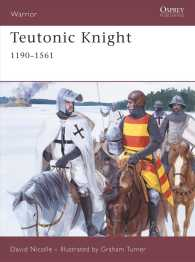 Teutonic Knight, 1190-1561 (Warrior)