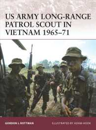 US Army Long-Range Patrol Scout in Vietnam 1965-71 (Warrior)