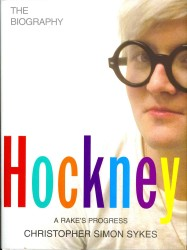 �N���b�N����ƁuHockney: the Biography -- Hardback�v�̏ڍ׏��y�[�W�ֈړ����܂�