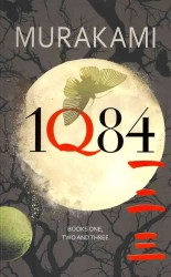 1q84: Books 1, 2 and 3 -- Paperback