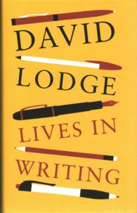 Lives in Writing -- Hardback