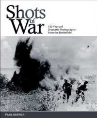 Shots of War (Reprint)