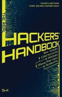 The Real Hackers' Handbook (4TH)