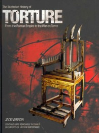 Illustrated History of Torture -- Hardback
