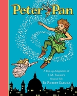 Peter Pan : A Classic Collectible Pop-up
