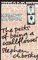 Perks of Being a Wallflower -- Paperback