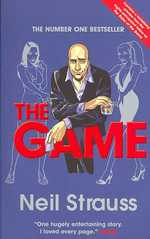 Game -- Paperback
