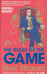 Rules of the Game -- Paperback