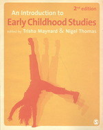An Introduction to Early Childhood Studies (2ND)