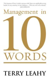 Management in 10 Words -- Paperback