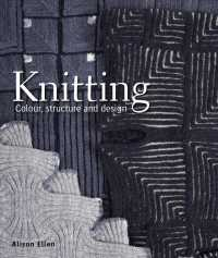 Knitting : Colour, Structure and Design