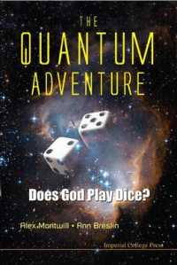 The Quantum Adventure : Does God Play Dice?