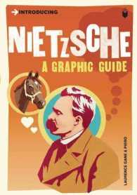 Introducing Nietzsche : A Graphic guide