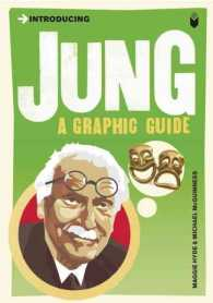 Introducing Jung : A Graphic Guide (Compact)