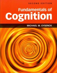 Fundamentals of Cognition (2ND)