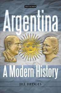Argentina : A Modern History