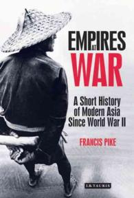 Empires at War : A Short History of Modern Asia since World War II (Reprint)