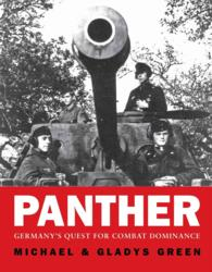 Panther : Germany's Quest for Combat Dominance