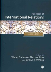 Handbook of International Relations (2ND)