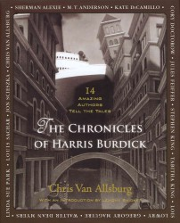 Chronicles of Harris Burdick -- Hardback
