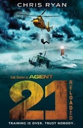Agent 21: Reloaded : Book 2 (Agent 21) -- Paperback