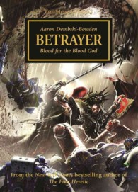 Betrayer (Horus Heresy) (Reprint)