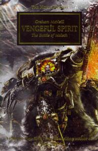 Vengeful Spirit (The Horus Heresy) -- Paperback