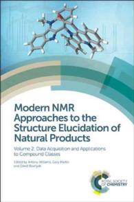�N���b�N����ƁuApplications of Modern Nmr Approaches to the Structure Elucidation of Natural Products�v�̏ڍ׏��y�[�W�ֈړ����܂�