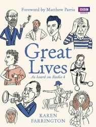 Great Lives : As Heard on Radio 4