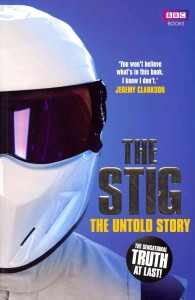 The Stig : The Untold Story (Reprint)
