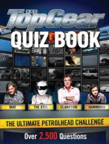 Top Gear Quiz Book