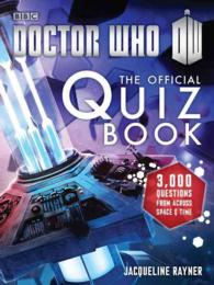 Doctor Who : The Official Quiz Book